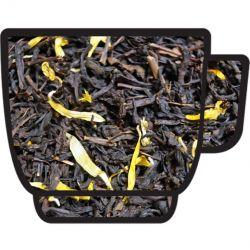 WANILIOWA - herbata czarna 100g - POZNAŃ Delikatesy