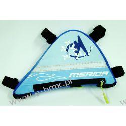 Torba trójkątna MERIDA SMART T-BAG Obręcze