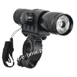 LAMPA PRZÓD X-LIGHT XC-107 1WAT Obręcze