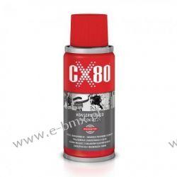 PREPARAT KONSERWUJĄCO NAPRAWCZY CX80 100ml Obręcze