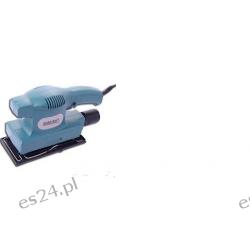 Szlifierka oscylacyjna EC560 500W [Bestcraft] Agregaty prądotwórcze