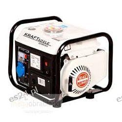 Agregat prądotwórczy jednofazowy KD109B ST1000 [Kraft&dele] Dom i Ogród