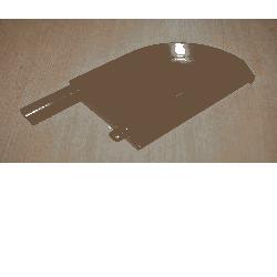 osłona trocin pilarka KD555 [Kraft&dele] Grzejniki