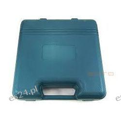 walizka młota/młotowiertarki SDS Plus  Agregaty prądotwórcze