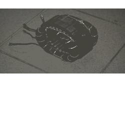 stojan prądnicy agregatu KD102,109,109B [Kraft&dele] Grzejniki