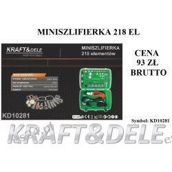multiminiszlifierka  Agregaty prądotwórcze