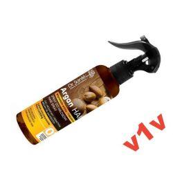 Spray do włosów ułatwiający rozczesywanie-Argan Zdrowie i Uroda