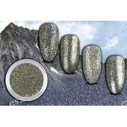 Efekt SILVERY ROCK srebrzysta skalna poświata HIT Zdrowie i Uroda