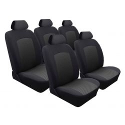 SEAT ALHAMBRA 5os 95-10r / MOCNE pokrowce miarowe