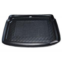 PEUGEOT 207 HB 2006-2012r / dywanik mata bagażnika