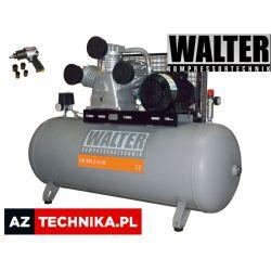 Kompresor WALTER GK 880-5,5/100  GRATIS (klucz uda