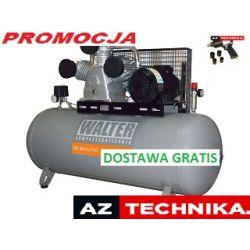 Kompresor WALTER GK 880-5,5/270  GRATIS (klucz uda