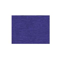 Krepina włoska 50x250 cm granatowo-niebieska 5508 Scrapbooking