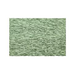 Krepina włoska 50x250 cm zieleń pustynna 6208 Scrapbooking