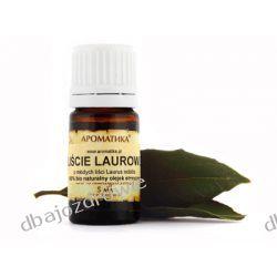 Laur (Wawrzyn), Olejek Laurowy (Wawrzynowy), 100 % Naturalny, 5 ml - Aromatika
