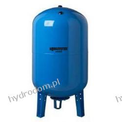 Zbiornik 150 L hydrofor z wymiennym workiem gumowym Pompy i hydrofory