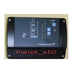Sterownik CU301 do pomp SQ E z silnikiem MSE 3