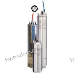 """Silnik głębinowy 4"""" PSC 0,75kW 220/230V FRANKLIN Piece wolnostojące"""