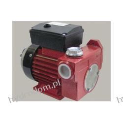 Pompa OP1-60 230V do oleju napędowego i opałowego