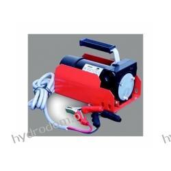 Pompa OP60 D 12V do oleju napędowego i opałowego  Pompy i hydrofory