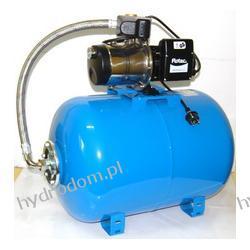 Hydrofor 80L MULTIMAX 4 S  80L 4,5atm  Piece wolnostojące