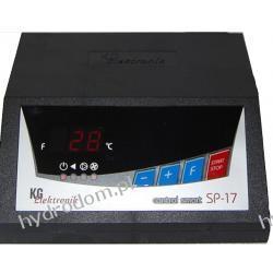 Sterownik pompy SP 17 control smart