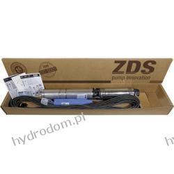 POMPA GŁĘBINOWA QPGo.P.3-13 DRP ZDS Pompy i hydrofory