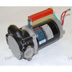 Pompa PS 80  24V do oleju napędowego i opałowego