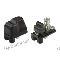 Wyłącznik ciśnieniowy PM 12 230V 12 bar prod.ITALTECNICA Pompy i hydrofory