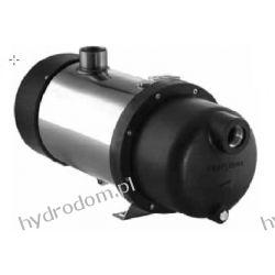 Pompa XAJE 120 P elektroniczna STEELPUMPS