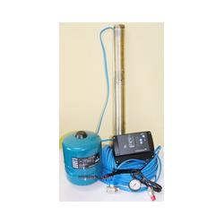 PAKIET HYDROFOROWY SQE 3-65 POMPA ELEKTRONICZNA Pompy i hydrofory