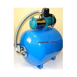 Hydrofor 150L MHI 1300 SS INOX 100L 5bar ompa MH HD Piece wolnostojące