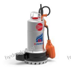 Pompa Dm 30 N z wyłącznikem pływakowym  PEDROLLO Piece wolnostojące