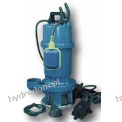 Pompa WQ 15-7 1,1kW/230 z rozdrabniaczem i pływakiem  Pompy i hydrofory