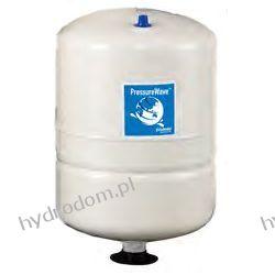 Zbiornik PEB 24 LX pionowy przeponowy GWS Pressure Wave Pompy i hydrofory