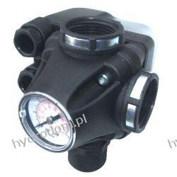 Wyłącznik ciśnieniowy PM 5 /3W 230V - okablowany prod.ITALTECNICA Pompy i hydrofory