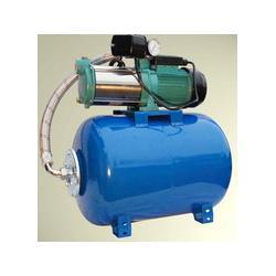 Hydrofor 50L MH 2200 INOX 230V 170L/min do 6bar  Piece wolnostojące