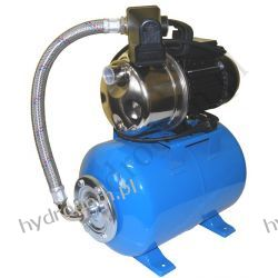 Hydrofor 50L JETINOX 60/50 1kW/230V 60 L/min 4,8 bar NOCCHI  Pompy i hydrofory