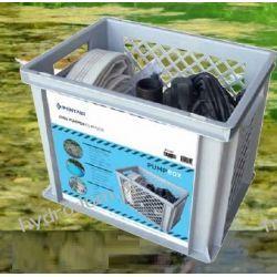 PUMPBOX zestaw awaryjny powodziowy Pompy i hydrofory
