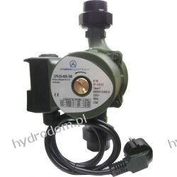 Pompa obiegowa  LPS 25-40S /180 mm 3 biegowa 230V zamiennik UPS 25-40