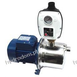 Pompa JCRm 2C 0,75/230V BRIO TANK do 70 L/min do 5,4 bar