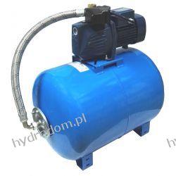 Hydrofor 80L JSWm 2 AX 230V PEDROLLO Pompy i hydrofory