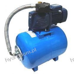 Hydrofor 50L JSWm 2 AX 230V PEDROLLO Pompy i hydrofory