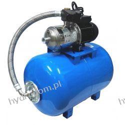Hydrofor 50L EHsp 3/4 75L 4,3 bara E-TECH Franklin Pompy i hydrofory