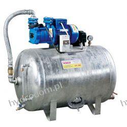 Hydrofor AW-200L ocynk z pompą SKM WIMEST Piece wolnostojące