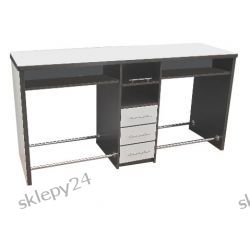 Przyścienny Stół Biurko Krawieckie [Sto_0606]
