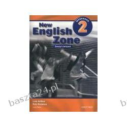 English Zone New. 2. ćwiczenia. Oxford