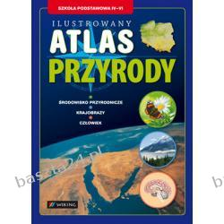 Atlas do przyrody 4-6. Wiking
