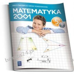 Matematyka 2001. kl. 5. ćwiczenie 1. Chodnicki. WSiP