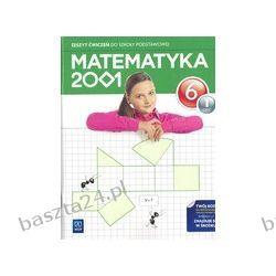 Matematyka 2001. kl. 6. ćwiczenie 1. Chodnicki. WSiP